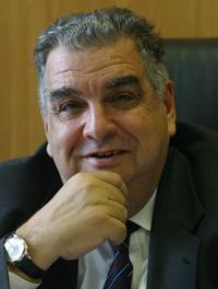 Аганбегян Абел Гезевич