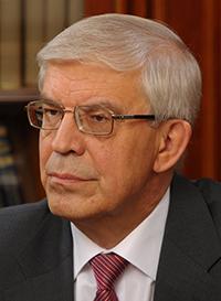 Игнатьев Сергей Михайлович