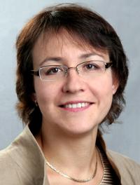 Ekaterina Zhuravskaya