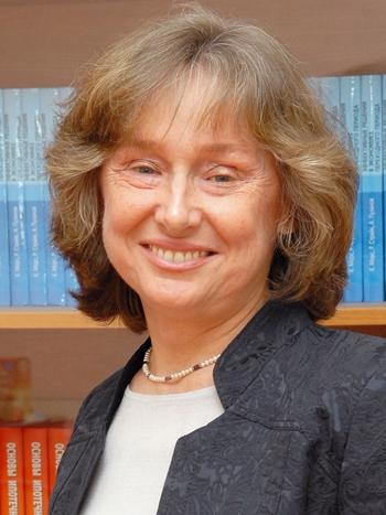 Косарева Надежда Борисовна