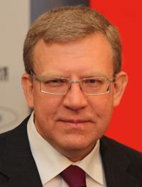 Кудрин Алексей Леонидович